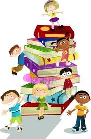 Fall Book Fair 2014 – Sign Up to Volunteer Here!