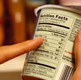Reading Labels to Avoid Food Allergens