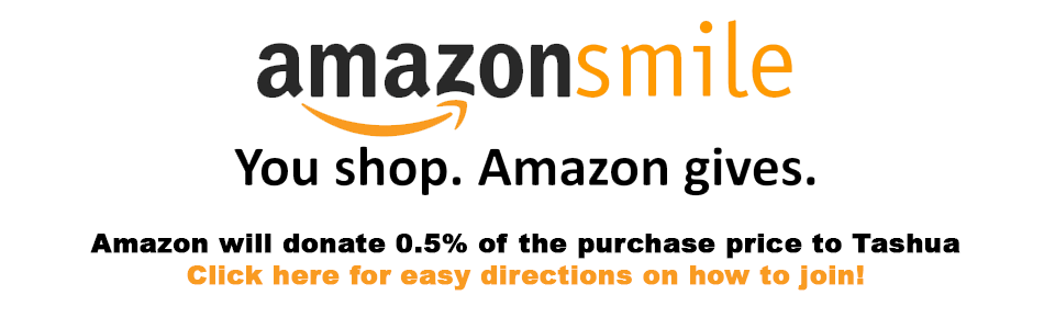 Amazon Smile Everyday Banner