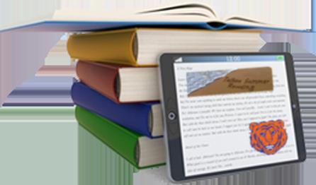Trumbull Public Schools Summer Reading 2015