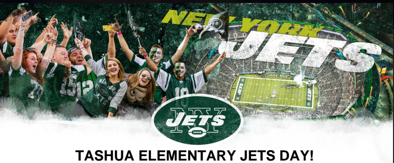 jets day