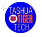 TIGER TECH~ MR. RICHARD ~ March 2017