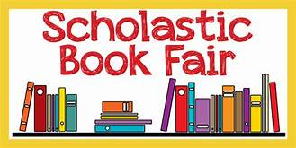 Scholastic Book Fair!
