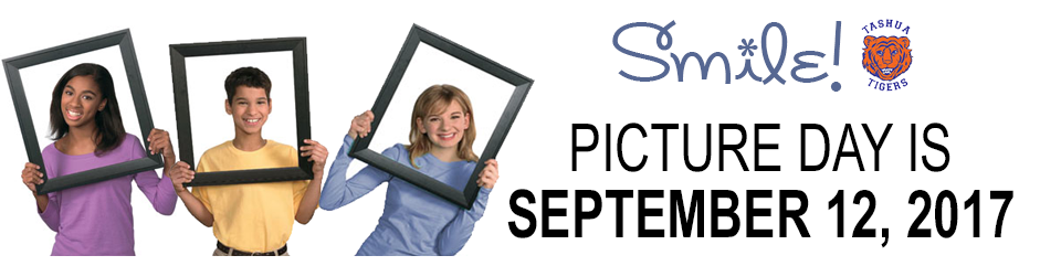 Picture Day September 12, 2017
