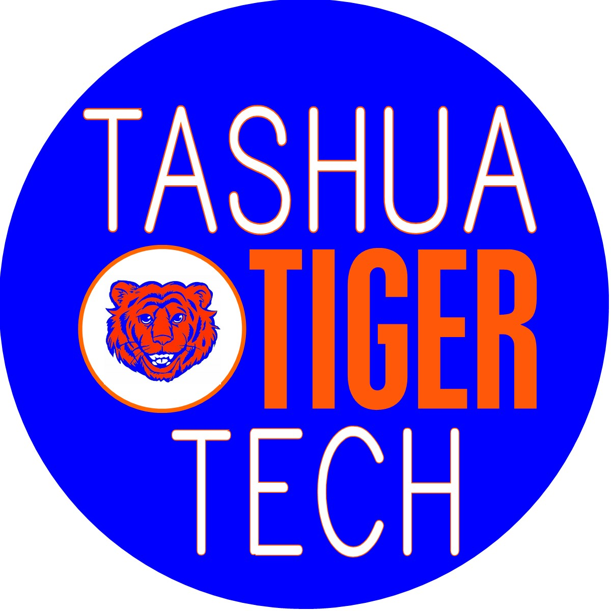 TIGER TECH~ MR. RICHARD ~  April 2019