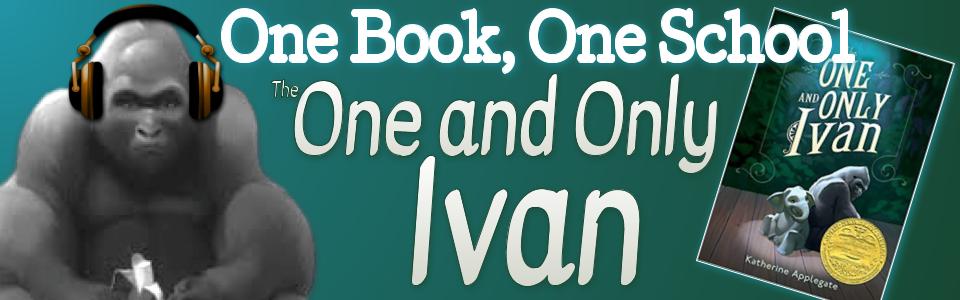 One Book, One School – Listen Online!
