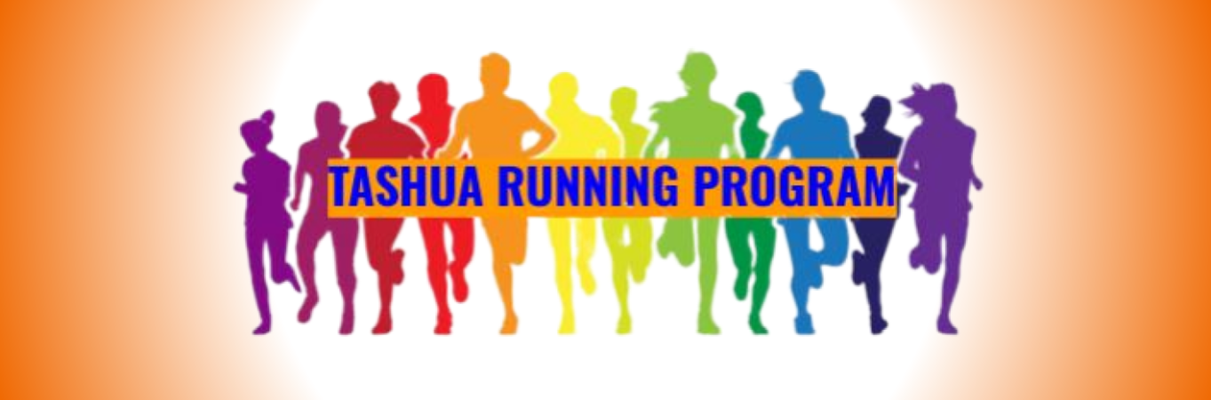 Tashua Running Club