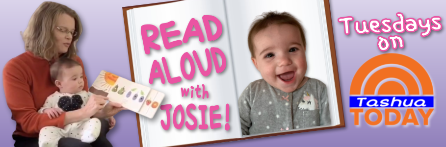 Tashua Today Read Aloud with Josie