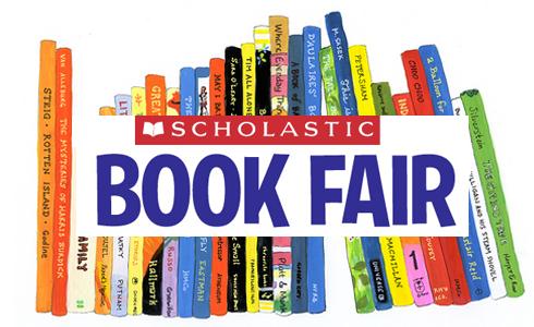 bookfair logo only